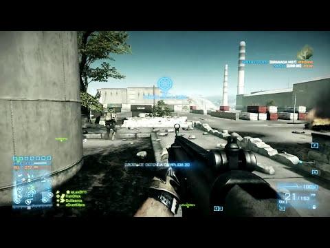 Battlefield 3 PC Conquista | aLexBY11 |