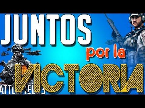 Battlefield 3 PC Conquista   aLexBY11  