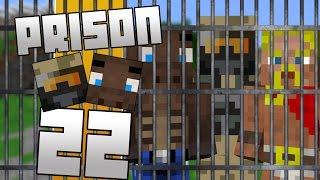 Dansk Minecraft - Prison: MAFIAEN SKAL OVERVINDES! #22