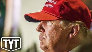 5 ACTUAL National Emergencies Trump Should Declare