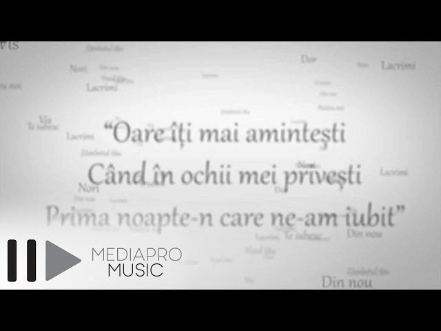 Proconsul - Din nou (Lyric Video)