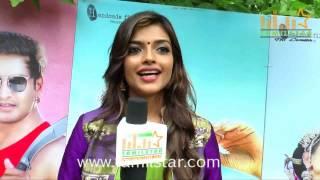 Ashna Zaveri At Inimey Ippadithaan Movie Press Meet