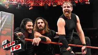 Download Top 10 Raw moments: WWE Top 10, November 13, 2017 3Gp Mp4