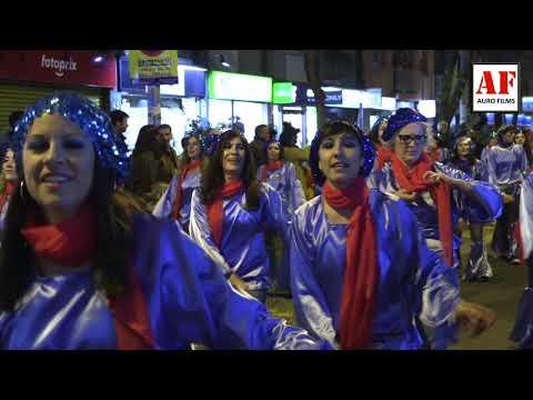 Carnaval 2019 Cerdanyola del Vallès