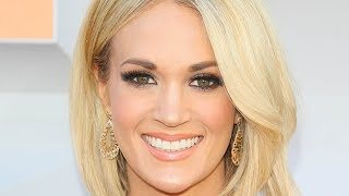 Download Lagu Carrie Underwood's Dramatic Transformation Gratis STAFABAND