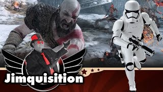 Solo: A Single-Player Success Story (The Jimquisition)