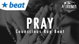 Soulful Hip Hop Beat x Smooth Rap Instrumental 2016 - PRAY - Free DL