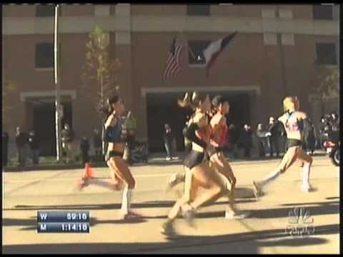 2012 US Olympic Marathon Trials