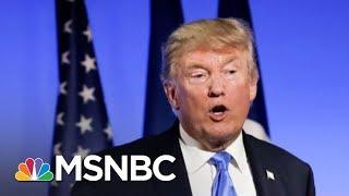 Joe Scarborough: GOP Following Donald Trump Over Ideological Cliff | Morning Joe | MSNBC