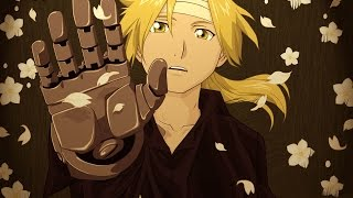 On My Own [Fullmetal Alchemist AMV]