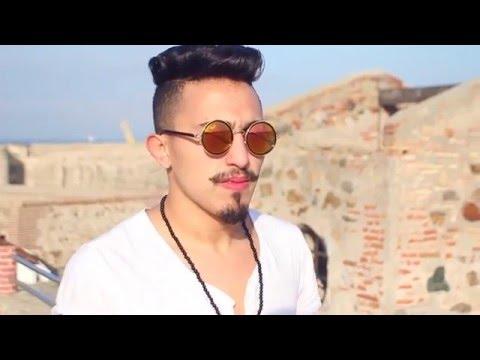 FASHION MOROCCO - SOUFIAN ALLAL 2016
