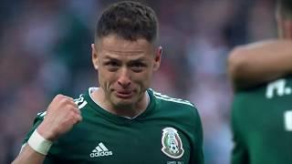 TyC Sports Rusia 2018 México - Suecia #OSosVosOSoyYo