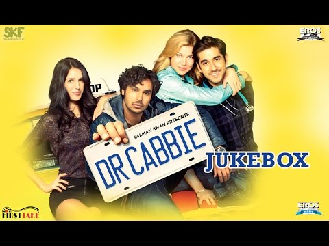 Dr. Cabbie - Jukebox (Full Songs)