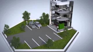 Smart Building - L'edificio del futuro, anzi, del presente!