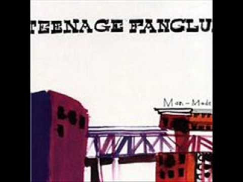 TEENAGE FANCLUB - Fallen Leaves.wmv