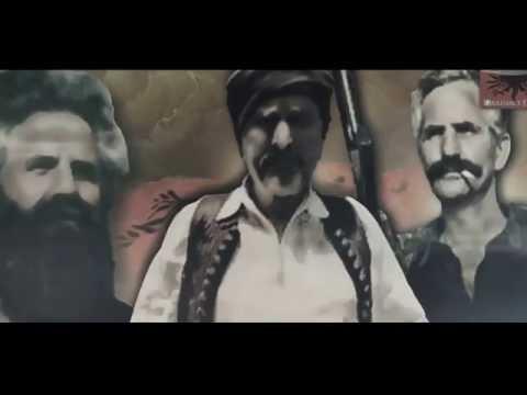 """Mjekrroshi - Qka Po Ndodh n""""Kosov (Official Video HD)"""