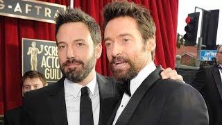 Hugh Jackman To Star In APOSTLE PAUL - AMC Movie News