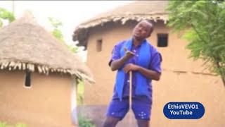 New Ethiopian Traditional Music 2015  Kassahun Taye - Ambayewa (አምባየወይ) New Ethiopian Music 2015