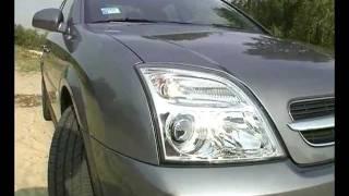 Музыкальный Тест-драйв Opel Astra