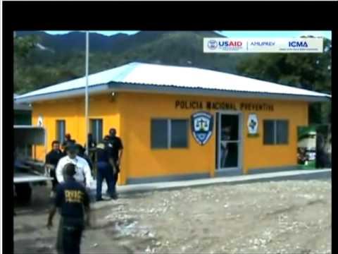 Puerto Cortes - Primer Municipio Inteligente de Honduras