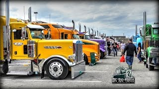 """Unstoppable"" - PKY Truck Beauty Championship Overview"