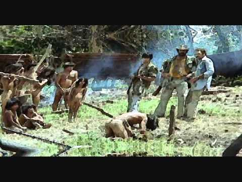 Cannibal Holocaust (the dark side)