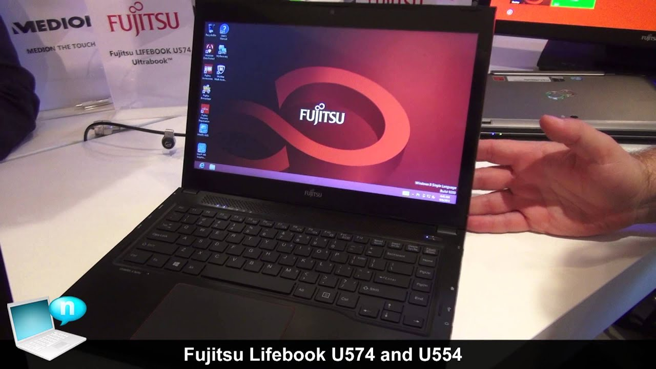 Fujitsu LifeBook E8310 Keyboard Repair Guide ...
