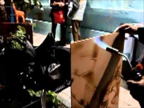 Alejandro Amaro - ISABEL SARLI- LA COCA ON FIRE thumbnail