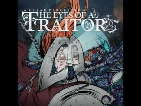 Eyes Of A Traitor - With Different Eyes