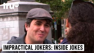 Impractical Jokers: Inside Jokes - Addicted to Rainbows | truTV