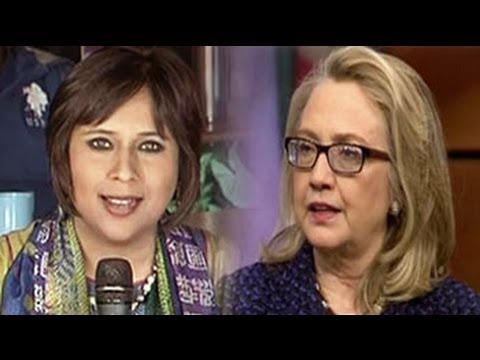 Justice for 26/11 is unfinished business: Hillary Clinton to NDTV