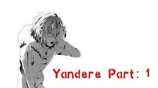 ASMR Roleplay ? Yandere Part: 1 ? ( Yandere ) ? ( Terrifying ) ? ( Horror )