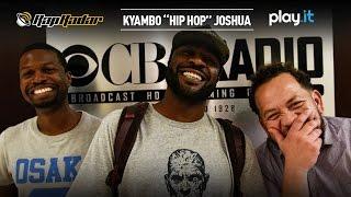 "Kyambo ""Hip Hop"" Joshua (Full) - Rap Radar"