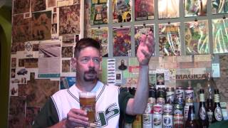 Louisiana Beer Reviews: Dry-Hopped Berliner-Style Weisse (Beer Camp 2017)
