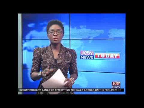 Joy News Today (30-11-15)