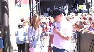 Download Lagu Danielle Bradbery iHeartCountry Interview Austin, TX 05/05/2018 Gratis STAFABAND