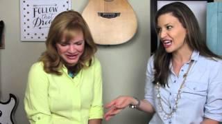 Interview Series - Rhoda Griffis