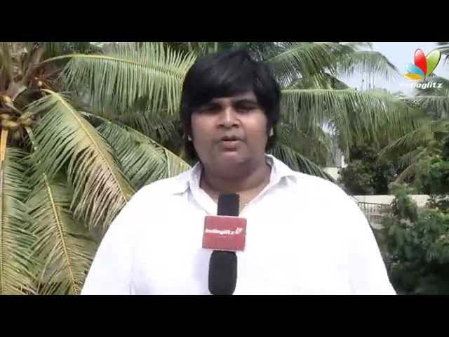 Karthik Subbaraj speaks about Jigarthanda hurdles | Interview | Siddharth, Lakshmi Menon