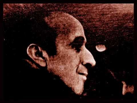 Carlos Montoya, 1956: Huelva - FlamencoФламенко Flamenco-Gitarre