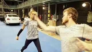 Dojo Fight: Underworld 5