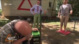 Nicht Nachmachen! ZDF 13.07.2012 Staffel 1 Folge 3 HD