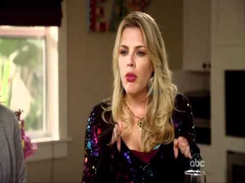 Cougar Town: Laurie is raging