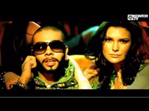 Timati feat. Mario Winans - Forever (Official Video HD)