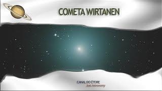 #42 - Como ver o cometa Wirtanen