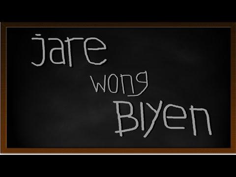 SKAK - Jare Wong Biyen