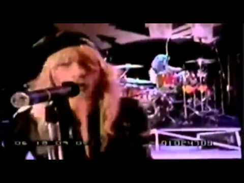 Kix - Tear Down The Walls
