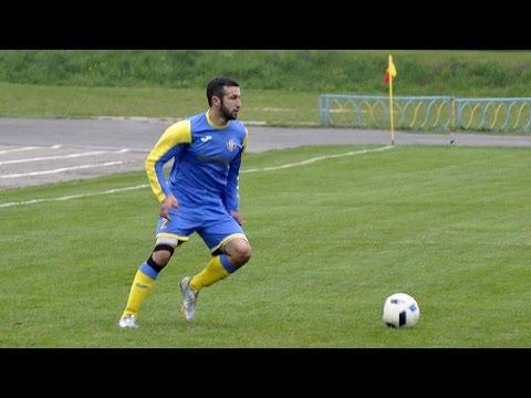 Футбольний шедевр від Андрія Скакуна