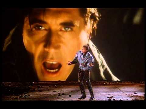 Bryan Ferry - (1986) Is Your Love Strong Enough? [featuring David Gilmour]
