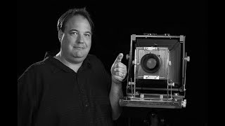 Large Format Photography with Spencer Pullen