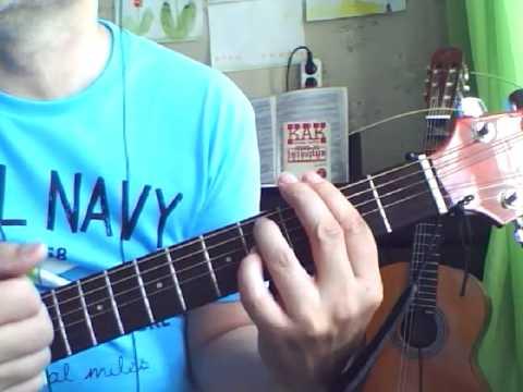 Вальс бостон (Розенбаум) Аккорды на гитаре
